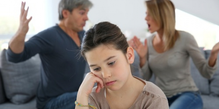 How To Tell Your Children You Are Getting A Divorce