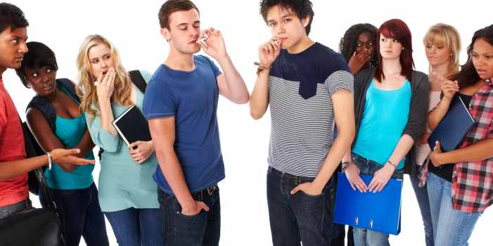 Substance Use and Abuse in Teens – How to identify experimentation, exploration and red flag issues