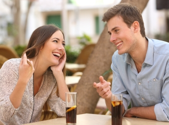 Dating – Stay Open And Make It Creative