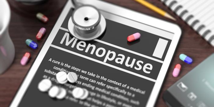 Loving Menopause & Manopause